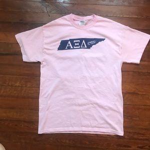 AXiD t-shirt